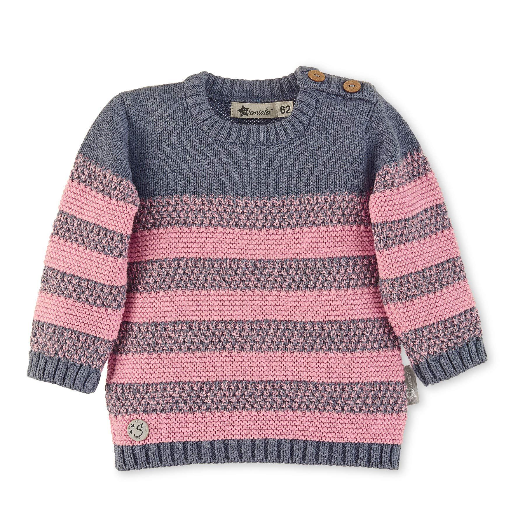 Sterntaler Strick-Pullover Felpa suéter para Bebés 1