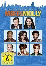 Mike & Molly - Die komplette 6. Staffel