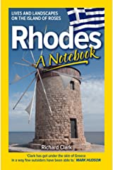 Rhodes – A Notebook Kindle Edition