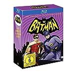 Batman - Die komplette Serie  [Blu-ray]