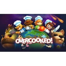 Overcooked [Code Jeu PC - Steam]