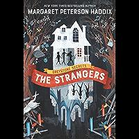 Greystone Secrets #1: The Strangers (English Edition)