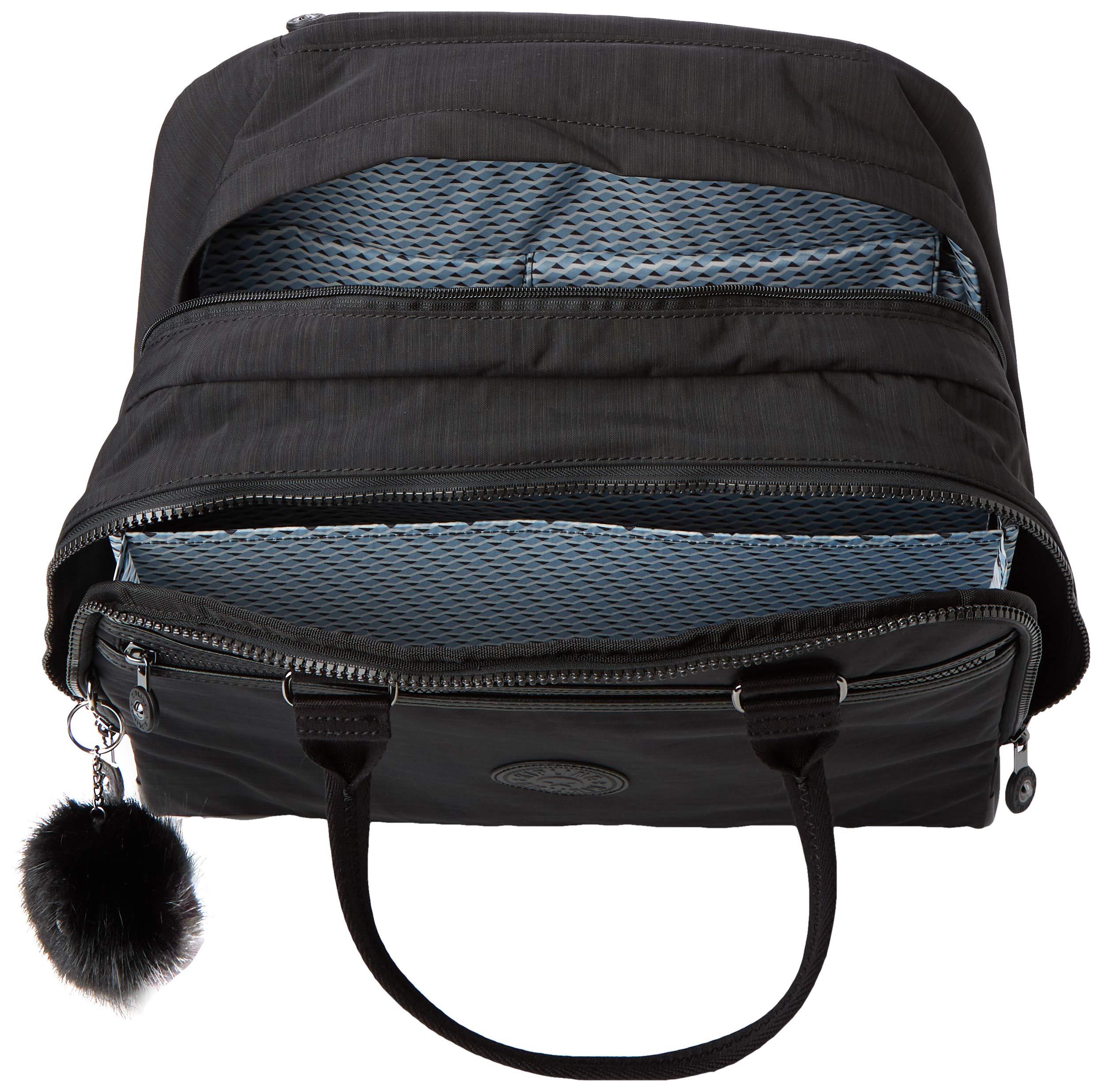 Kipling-New-Ceroc-Koffer-42-cm-23-L-True-Dazz-Black