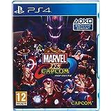Marvel Vs Capcom Infinite (PS4) PlayStation 4 by Capcom