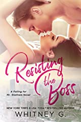 Resisting the Boss (Mid Life Love Series Book 1) (English Edition) Formato Kindle