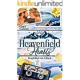 Heavenfield Hearts - Kopfüber ins Glück (Smoky Mountain Storys) (German Edition)