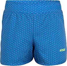 KASGO Sports Girls Short (Blue)