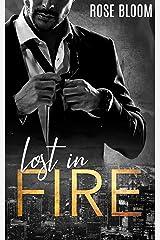 Lost in Fire: Dark Romance Kindle Ausgabe
