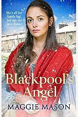 Blackpool's Angel (Sandgronians Trilogy Book 1) Kindle Edition