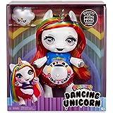 Poopsie Dancing Unicorn Rainbow Brightstar - Muñeca Unicornio Que Baila y Canta - Juguete de Pilas para Niños