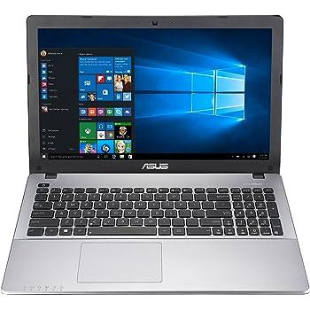 """ASUS R510VX-DM010D - Portátil DE 15.6"""" Full HD (Intel Core i7-6700HQ, 8 GB de RAM, HDD de 1TB, NVIDIA GeForce GTX950M de 2 GB, Color Gris Oscuro - Teclado QWERTY Español"""