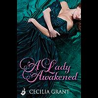 A Lady Awakened: Blackshear Family Book 1 (Blackshear Family series) (English Edition)