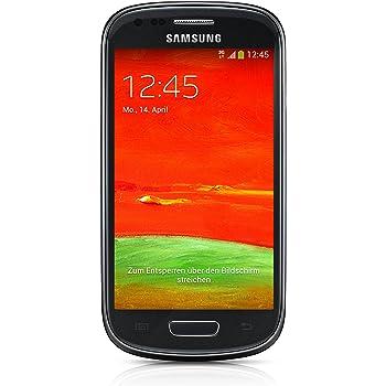 Samsung Galaxy S III mini (I8190): Samsung: Amazon.es