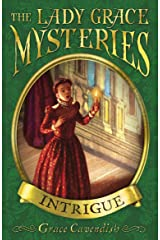 The Lady Grace Mysteries: Intrigue Kindle Edition