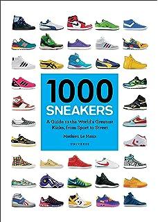 Amazon.it: I love sneaker. 1000 mitiche sneaker. Ediz