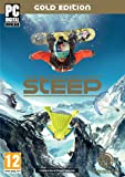 Steep - Gold Edition [Code Jeu PC - Uplay]