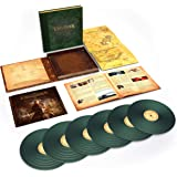 The Lord Of The Rings: The return of the King [coffret 6 LPs]