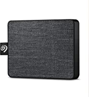 """Seagate One Touch 500GB 2.5"""" USB3.0 Harici SSD STJE500400"""