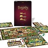 Ravensburger 26925 – The Castles of Burgundy, klassiker, strategispel för 2-4 spelare från 10 år, alea spel, förlängning