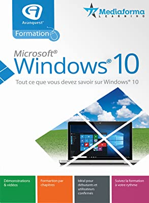Formation à Windows 10 [Téléchargement]