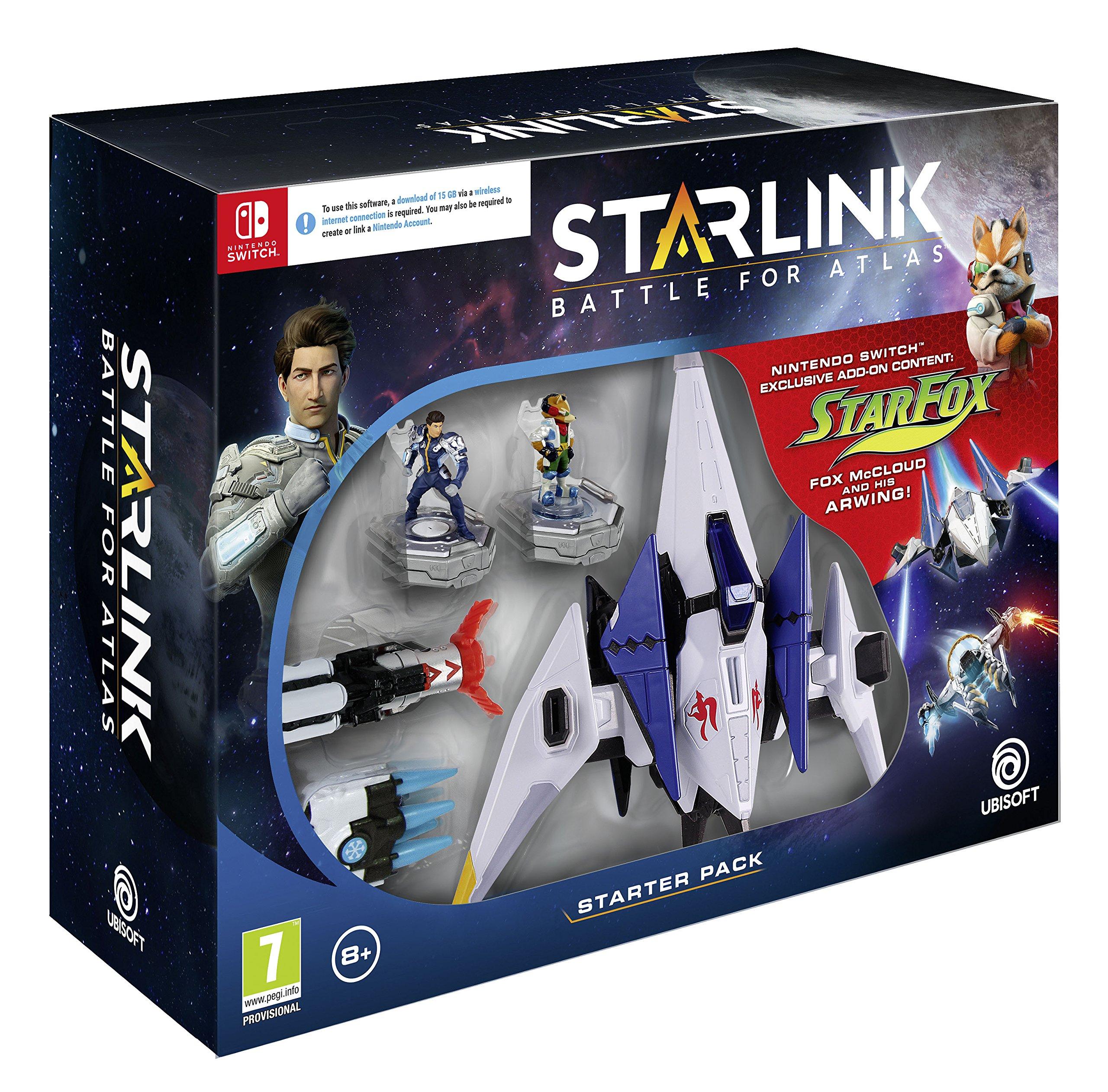 Starlink: Battle for Atlas – Starter Pack