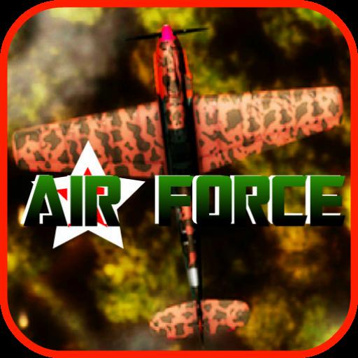Air Force Star (Fiona Air)