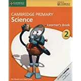 Cambridge Primary Science Stage 2 Learner's Book 2