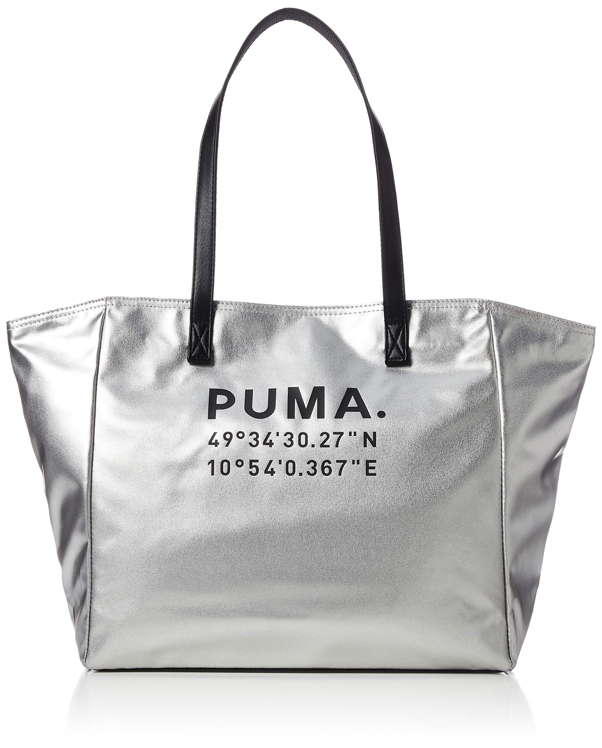 PUMA Prime Time Large Shopper X-mas Bandolera, Mujer