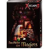 X-SCAPE: Das Atelier des Magiers - Deutsch