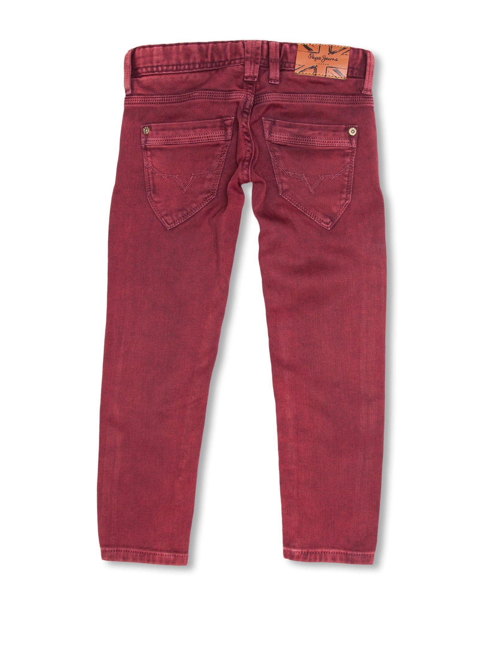 Pepe Jeans London Pantalón Rayner