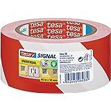 TESA 58134 - Signal Universal rot/weiß