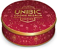 Unibic Cookie Regalia Festive Cookies, Tin, 150g