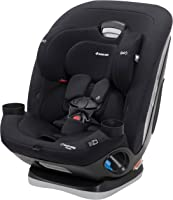 Maxi Cosi Magellan 5 in1 Convertible Car Seat - Night Black