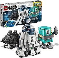 Lego- Star Wars Comandante Droide Boost, Multicolore, 75253