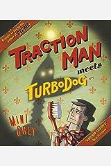 Traction Man Meets Turbodog Kindle Edition