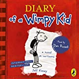 Diary of a Wimpy Kid: Diary of a Wimpy Kid, Book 1
