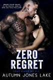 Zero Regret: Z and Lilly, Part Two (Lost Kings MC Book 13) (English Edition)