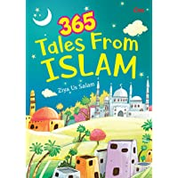 Story book for kids: 365 Tales from Islam (365 Stories)
