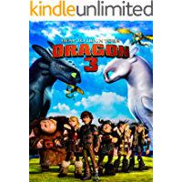 How to Train Your Dragon 3: Screenplay