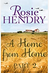 A Home from Home: Part 2 Kindle Edition