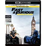 Fast & Furious Presents: Hobbs & Shaw (4K UHD + Blu-ray 3D + Blu-ray) (3-Disc)
