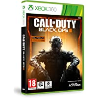 Call of Duty Black Ops III - Standard Edition - Xbox 360