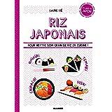 Riz japonais