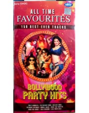 All Time favourites - Bollywood Party Hits