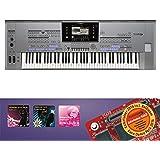 TECLADO YAMAHA PSR S700: Amazon.es: Instrumentos musicales