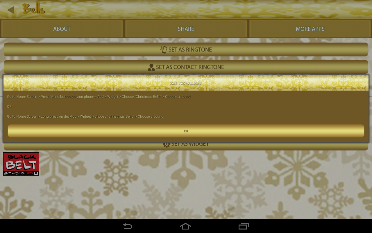 Christmas Bells Amazoncouk Appstore For Android