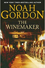 The Winemaker (English Edition) Versión Kindle