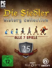 Die Siedler History Collection - [PC]