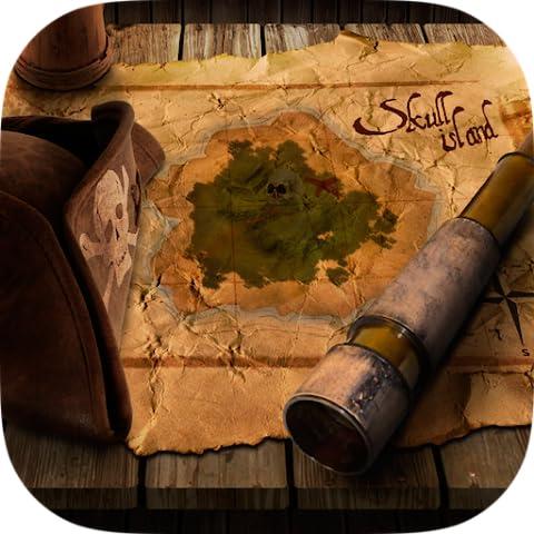 Le Mystère de l'ile perdue - Effrayant jeu d'aventure Point & Click