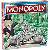 Hasbro klassiek plankspel Monpoly (evt. niet beschikbaar in het Nederlands).